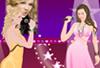 Hannah Montana Vs Taylor Swift